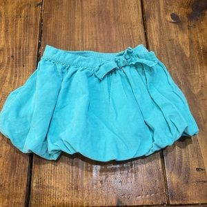 Other - Cherokee Bubble Skirt